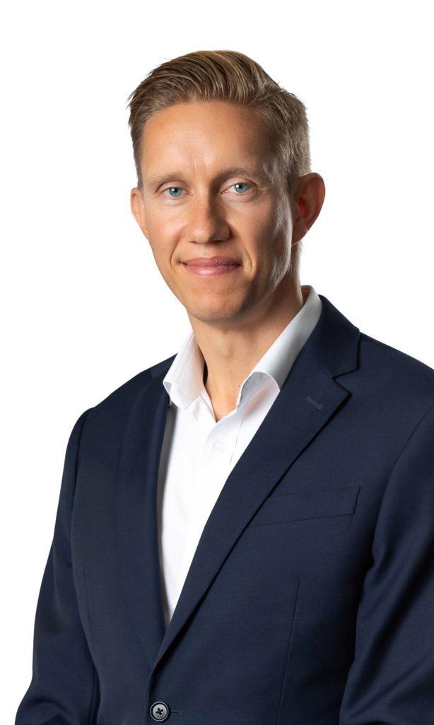 Jannik <br/> Bray Christensen