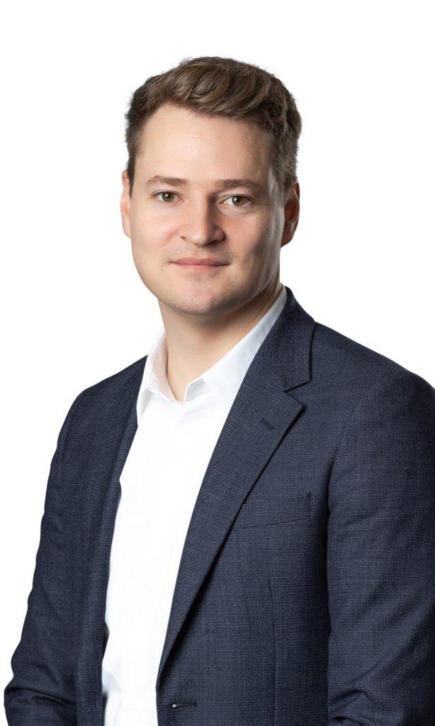 Lasse Brunnenberger <br/> Wulff Hansen