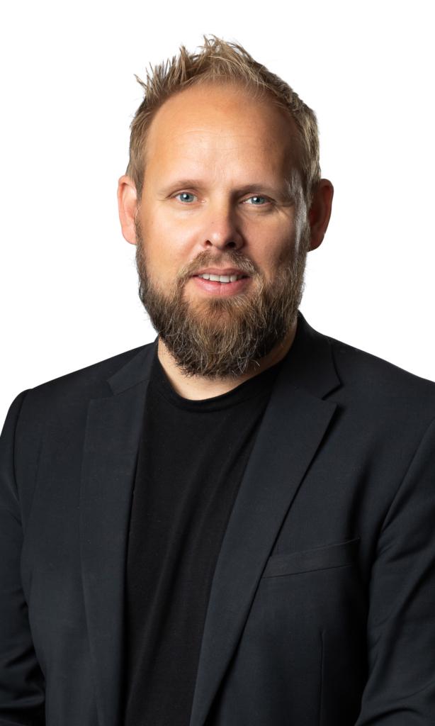 Lasse <br/> Ingemann Brodt