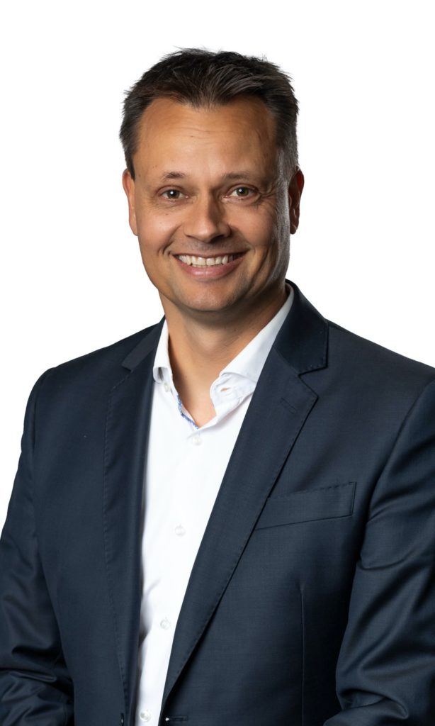 Ulrik <br/> Falkner Thagesen
